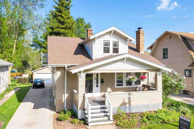 1125 S Roosevelt Street, Green Bay, WI 54301 (#50222607) :: Dallaire Realty