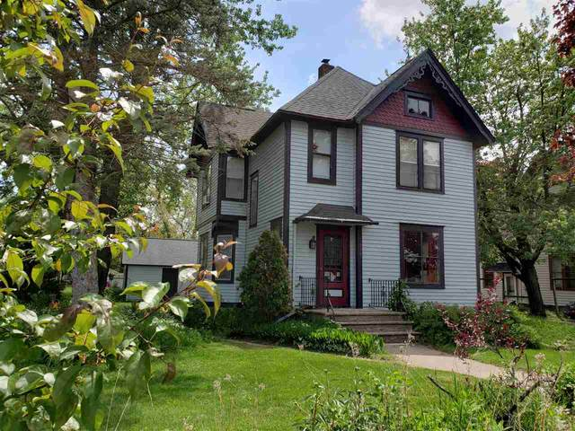315 E Main Street, Weyauwega, WI 54983 (#50222615) :: Dallaire Realty