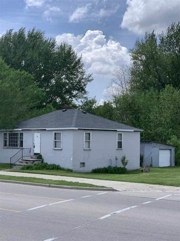 119 Brazeau Avenue, Oconto, WI 54153 (#50222638) :: Dallaire Realty