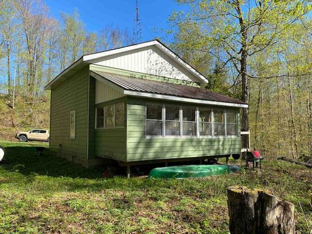 W1371 Hannahs Lane, White Lake, WI 54491 (#50222665) :: Todd Wiese Homeselling System, Inc.