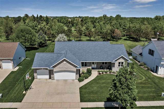 73 Bellevue Place, Appleton, WI 54914 (#50222667) :: Dallaire Realty