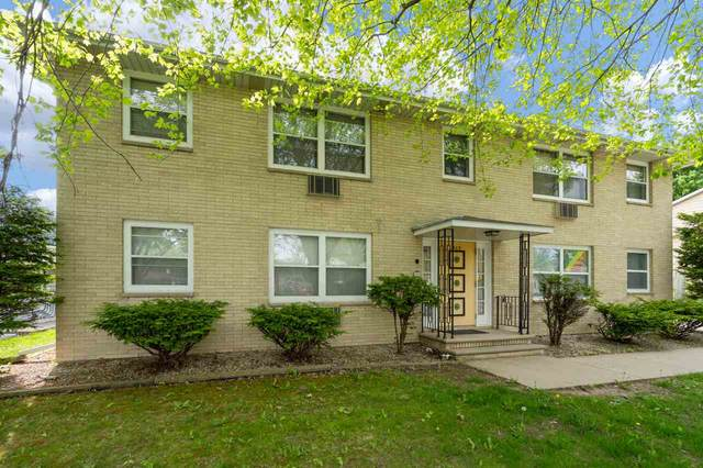 409 Carrie Lane, Green Bay, WI 54303 (#50222673) :: Dallaire Realty