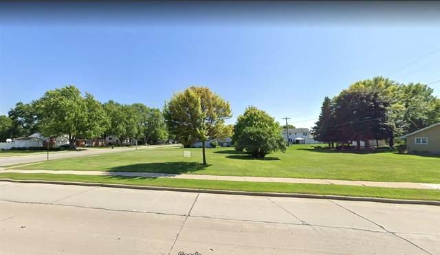 1105 Grant Street, De Pere, WI 54115 (#50222699) :: Symes Realty, LLC