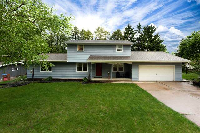 127 Sunset Court, Omro, WI 54963 (#50222715) :: Symes Realty, LLC