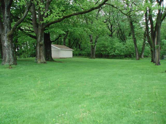 Pinecrest Road, Howard, WI 54313 (#50222725) :: Dallaire Realty