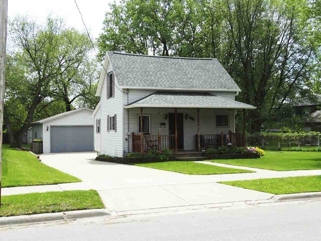 1319 S Norwood Avenue, Green Bay, WI 54304 (#50222728) :: Dallaire Realty