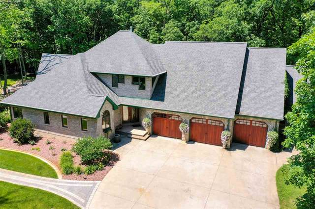 4705 Indian Bend Road, Oshkosh, WI 54904 (#50222731) :: Todd Wiese Homeselling System, Inc.