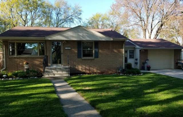 1290 Oregon Street, Green Bay, WI 54303 (#50222739) :: Dallaire Realty