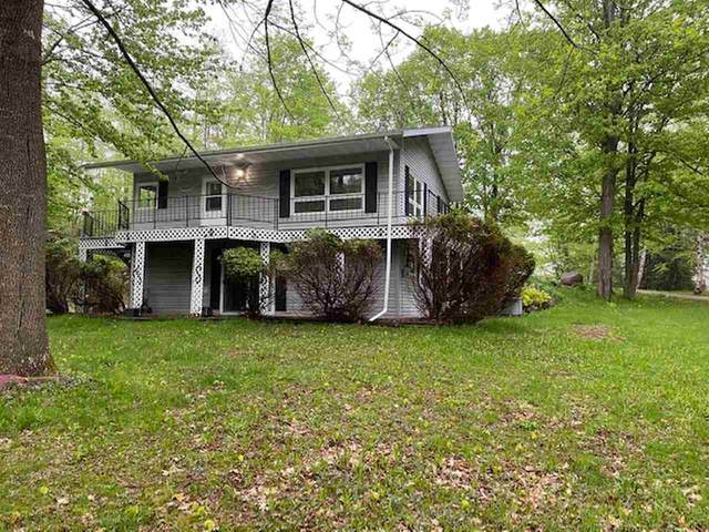 17428 W Burnt Dam Road, Townsend, WI 54175 (#50222742) :: Todd Wiese Homeselling System, Inc.