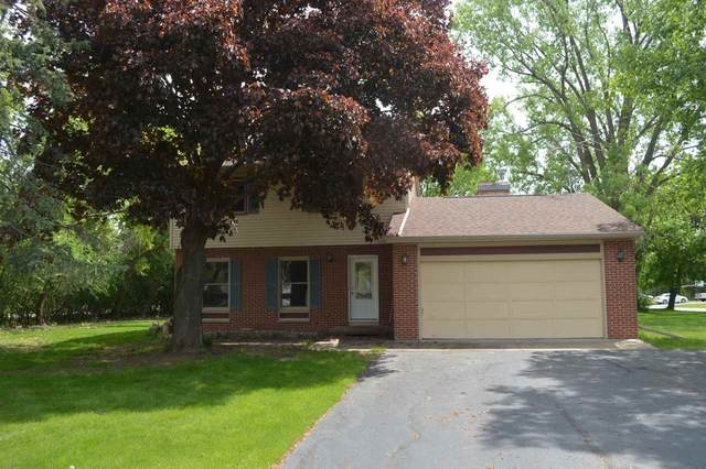 6 E Fox Point Drive, Little Chute, WI 54911 (#50222763) :: Todd Wiese Homeselling System, Inc.