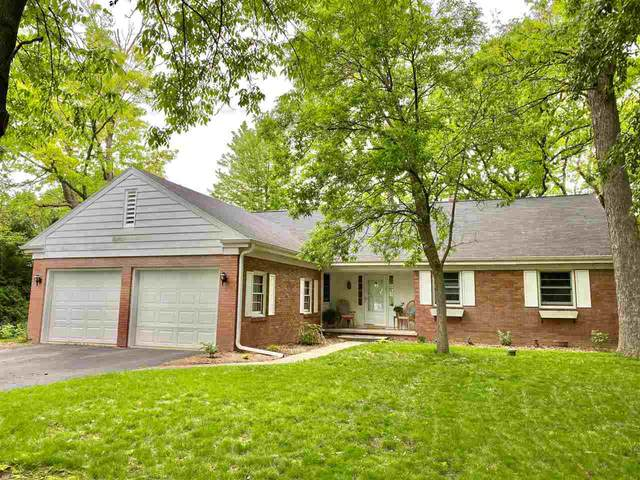 1936 Palisades Drive, Appleton, WI 54915 (#50222772) :: Dallaire Realty
