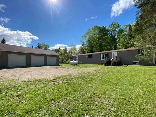 17556 Mccaslin Drive, Townsend, WI 54175 (#50222780) :: Todd Wiese Homeselling System, Inc.