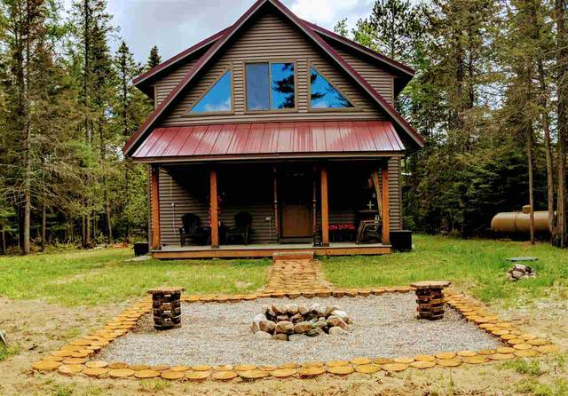 3697 S Limberlost Road, Rhinelander, WI 54501 (#50222781) :: Todd Wiese Homeselling System, Inc.