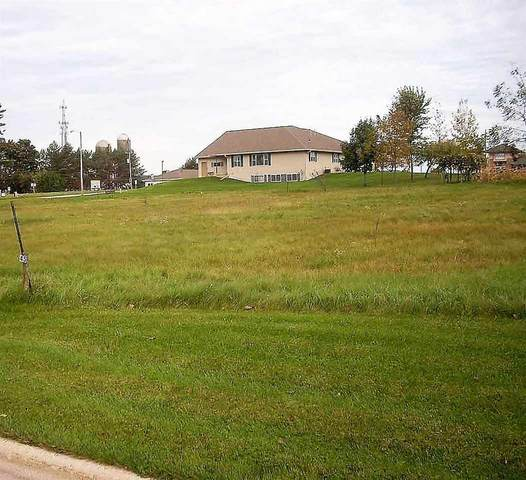 1ST Street, Casco, WI 54205 (#50222793) :: Dallaire Realty