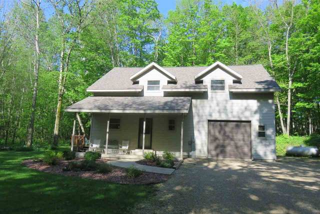413 Deer Lane, Wabeno, WI 54566 (#50222808) :: Ben Bartolazzi Real Estate Inc