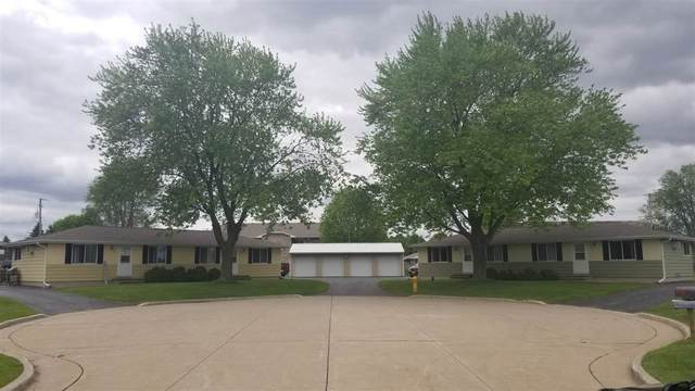 3849 Parkview Court, Oshkosh, WI 54901 (#50222823) :: Todd Wiese Homeselling System, Inc.