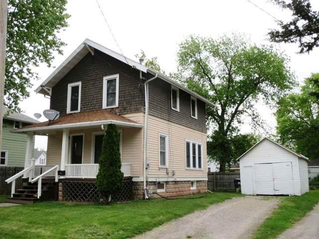 308 Van Street, Neenah, WI 54956 (#50222826) :: Todd Wiese Homeselling System, Inc.
