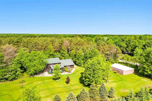 1848 Sandalwood Road, Abrams, WI 54101 (#50222829) :: Dallaire Realty
