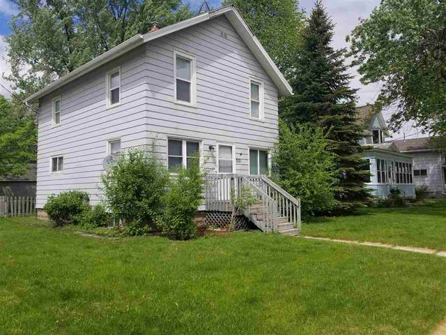 521 Sherry Street, Neenah, WI 54956 (#50222832) :: Dallaire Realty