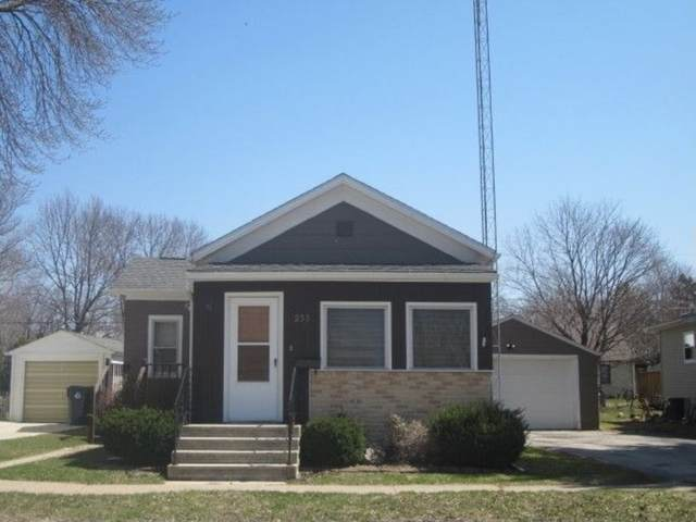 233 Mckinley Street, Fond Du Lac, WI 54935 (#50222853) :: Dallaire Realty