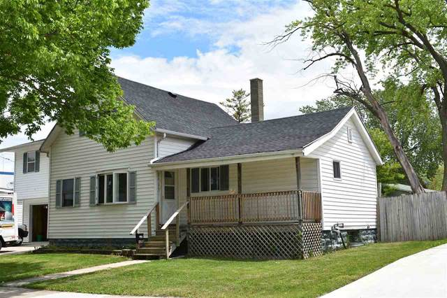 175 Chestnut Street, Fond Du Lac, WI 54935 (#50222860) :: Todd Wiese Homeselling System, Inc.