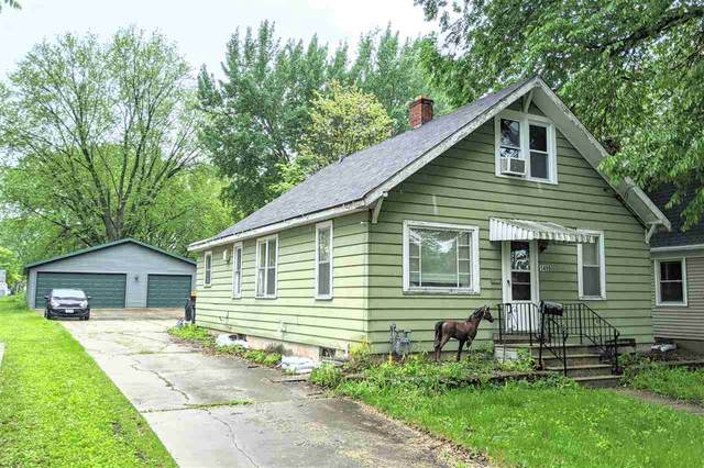 1496 Eliza Street, Green Bay, WI 54301 (#50222863) :: Dallaire Realty