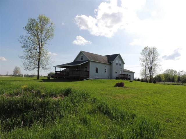 5678 Vernosh Road, Lena, WI 54139 (#50222867) :: Todd Wiese Homeselling System, Inc.