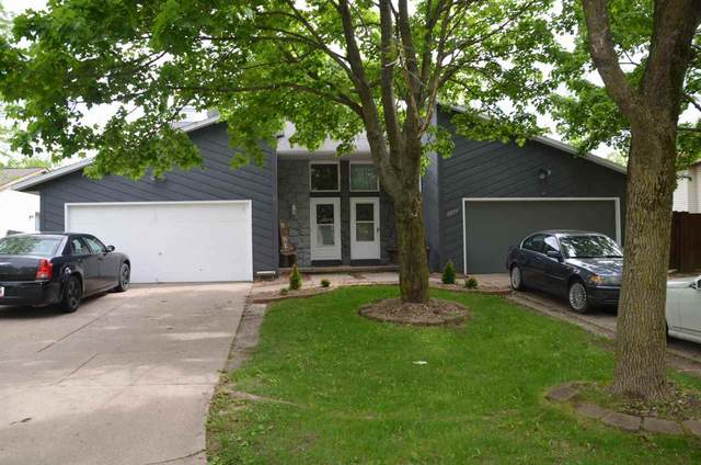2991 Caravan Court, Green Bay, WI 54313 (#50222881) :: Dallaire Realty