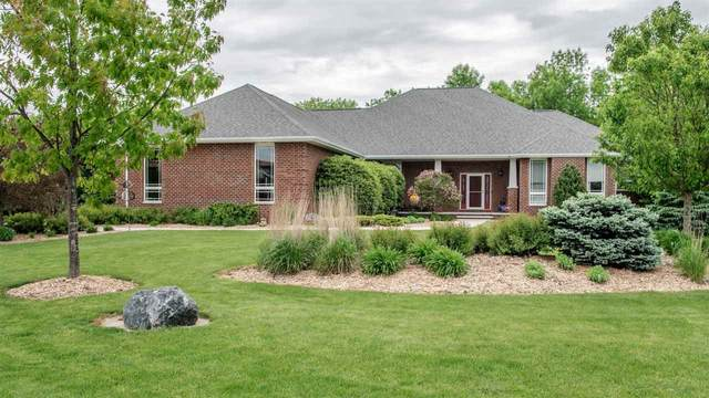 N1524 Deer Haven Court, Greenville, WI 54942 (#50222888) :: Dallaire Realty