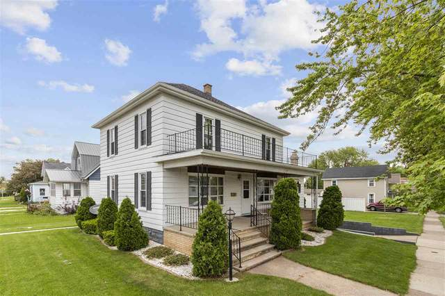 301 E Quincy Street, New London, WI 54961 (#50222890) :: Dallaire Realty