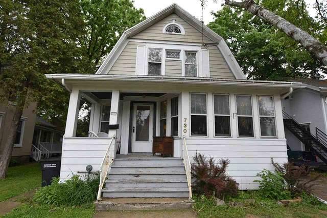 730 Jackson Street, Oshkosh, WI 54901 (#50222898) :: Todd Wiese Homeselling System, Inc.