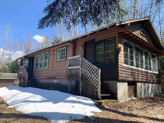 N11440 Northwoods Lane, Elcho, WI 54428 (#50222903) :: Dallaire Realty