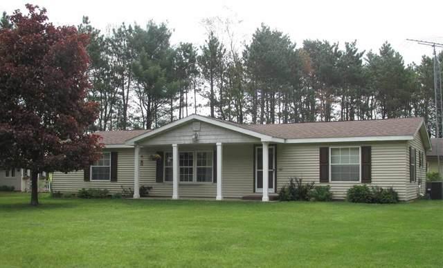W2695 Deerborn Drive, Neshkoro, WI 54960 (#50222911) :: Todd Wiese Homeselling System, Inc.