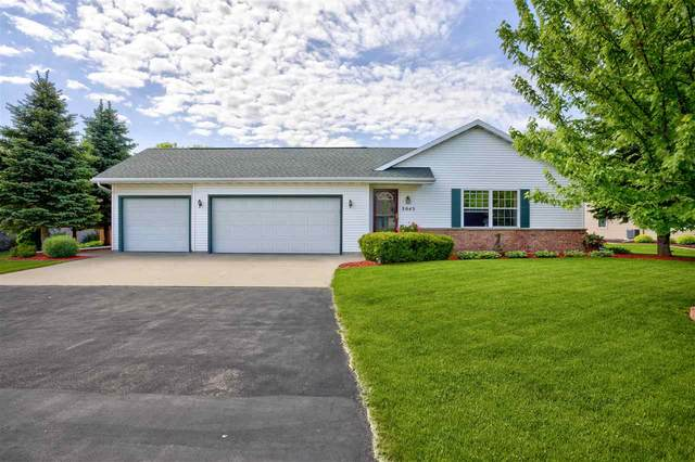 W3045 Just About Lane, Appleton, WI 54915 (#50222916) :: Dallaire Realty