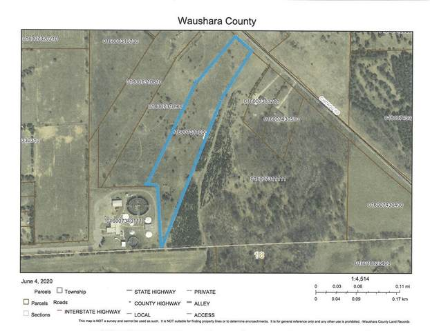 Chicago Road, Wautoma, WI 54982 (#50222918) :: Todd Wiese Homeselling System, Inc.