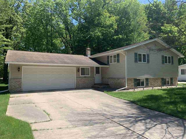 247 Northridge Drive, Shawano, WI 54166 (#50222923) :: Todd Wiese Homeselling System, Inc.