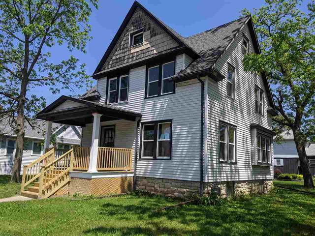 375 S Park Avenue, Fond Du Lac, WI 54935 (#50222929) :: Todd Wiese Homeselling System, Inc.