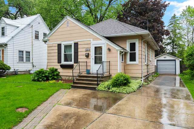212 Hazel Street, Green Bay, WI 54303 (#50222947) :: Dallaire Realty