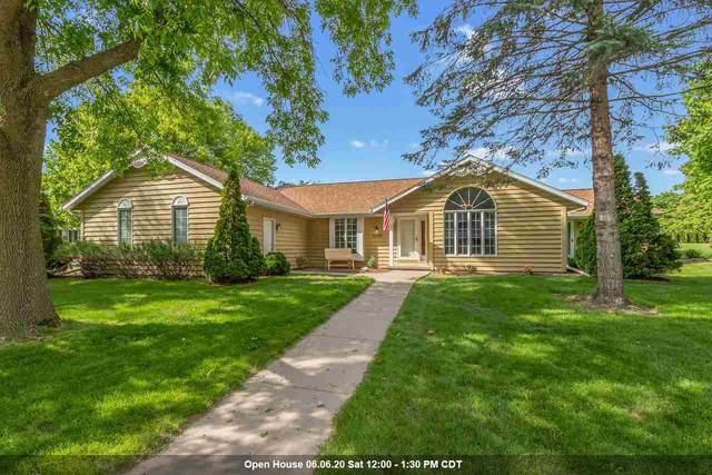 3535 Bay Highlands Circle, Green Bay, WI 54311 (#50222950) :: Todd Wiese Homeselling System, Inc.