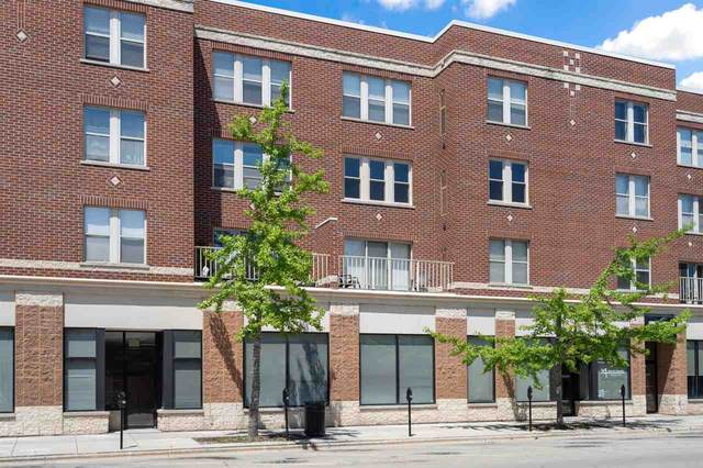 118 S Washington Street 432A, Green Bay, WI 54301 (#50222959) :: Dallaire Realty