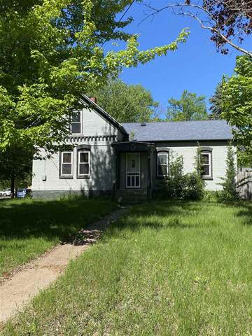 505 North Street, Nekoosa, WI 54457 (#50222965) :: Todd Wiese Homeselling System, Inc.
