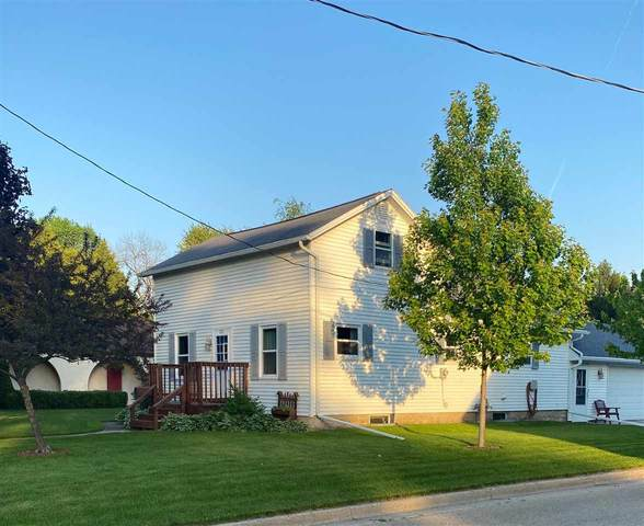 531 Wilcox Street, Waupun, WI 53963 (#50222968) :: Dallaire Realty