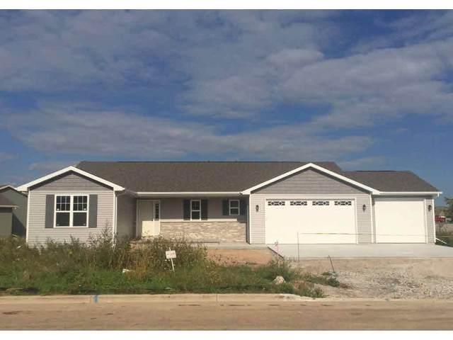 1418 Mase Drive, Kaukauna, WI 54130 (#50222979) :: Todd Wiese Homeselling System, Inc.