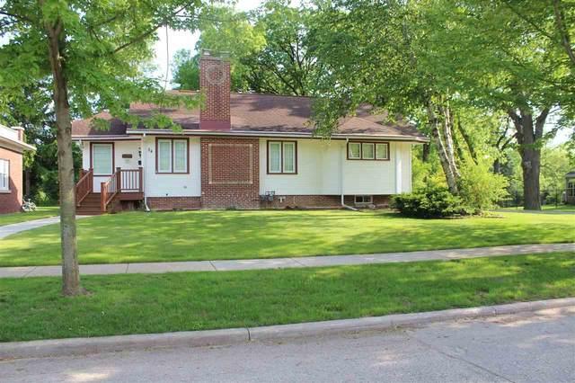 54 Woodland Avenue, Fond Du Lac, WI 54935 (#50222984) :: Todd Wiese Homeselling System, Inc.