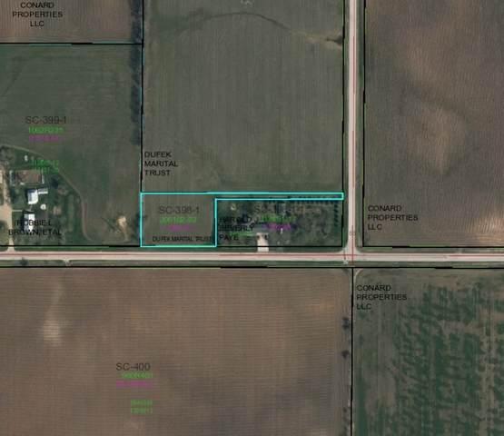 Van Lanen Road, New Franken, WI 54229 (#50222988) :: Todd Wiese Homeselling System, Inc.