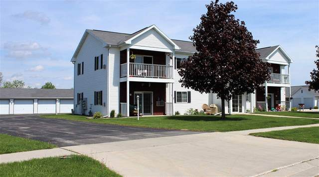 436 Pine Tree Drive, Fond Du Lac, WI 54935 (#50223009) :: Dallaire Realty