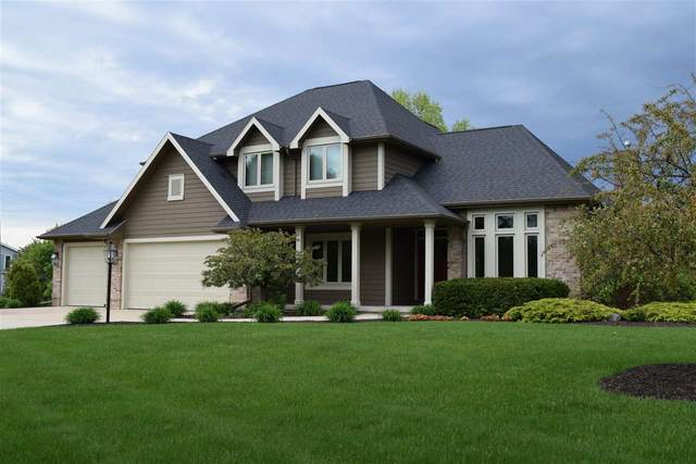 695 Mary Lee Drive, Fond Du Lac, WI 54935 (#50223012) :: Dallaire Realty