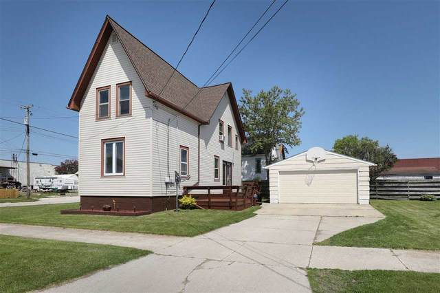 1723 22ND Street, Two Rivers, WI 54241 (#50223018) :: Symes Realty, LLC