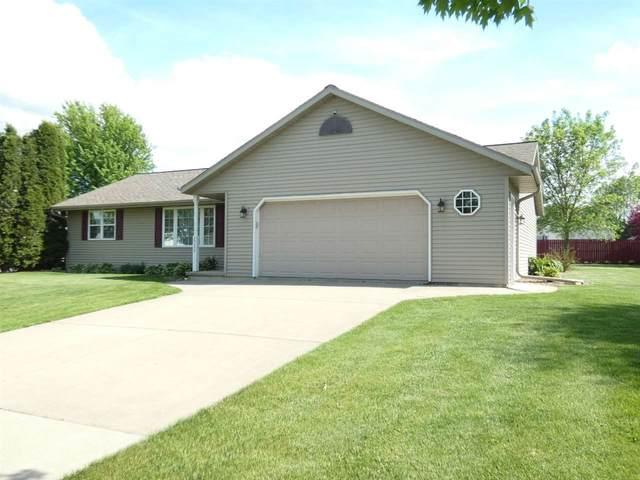 2789 Riveridge Lane, Green Bay, WI 54313 (#50223028) :: Symes Realty, LLC