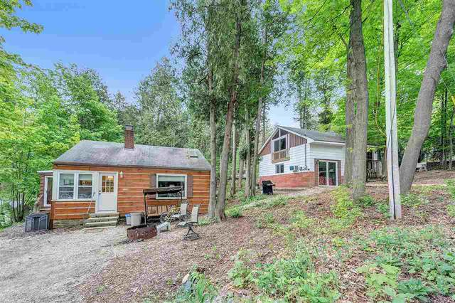 9398 Hill Street, Fish Creek, WI 54212 (#50223030) :: Todd Wiese Homeselling System, Inc.